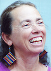 Cheryl Wilfong, Vermont Insight teacher and co-founder